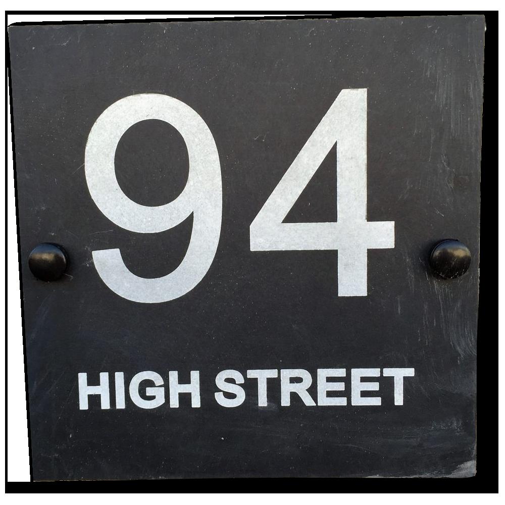 94 Highstreet